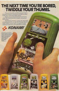 Teenage Mutant Ninja Turtles Original 90's by RecycledMiami