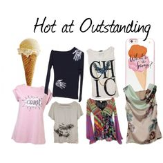 Hot at Outstanding