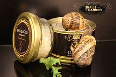 Hodowla i przetwórstwo ślimaków, w tym kawioru! - Polskie ślimaki kontra Smaki Świata w Lublinie - GOURMONDE LUBLIN 2016