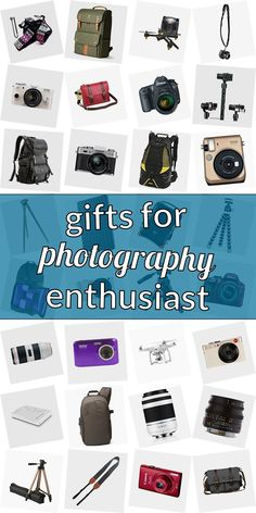 Are you looking for a present for a photograpy lover? Then you are right Checkout our ulimative article of gifts for phtographers. We have cool gift ideas for photographers which will make them happy. Purchasing gifts for photographers does not need to be difficult. And do not necessarily have to be expensive. #giftsforphotographyenthusiast Bar Ideas, Gift Ideas, Brunch Bar, Gifts For Photographers, Popsugar, Cool Gifts, Entertaining, Happy, Ser Feliz