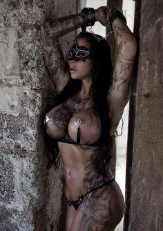 Tattoo-queen