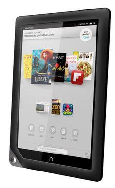 Barnes & Noble announces Nook HD and Nook HD+