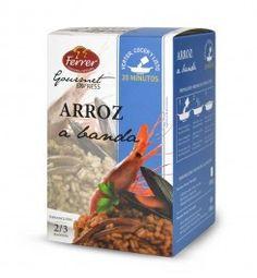Ferrer Seafood Paella - Arroz a Banda. #Summer #Recipe
