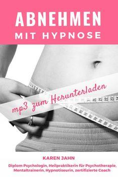Hypnose zum Abnehmen herunterladen Facebook