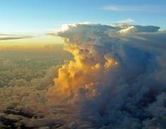 Cumulonimbus - Turbulence: Everything You Need to Know. Askethepilot.com
