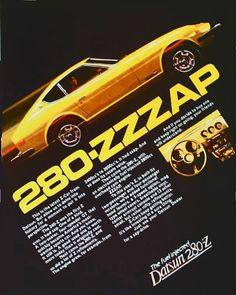 280Z Ad