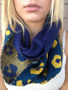 Online Fashion & Clothing Boutique - Knit & Infinity Scarf, Scarves | Dainty Hooligan Boutique