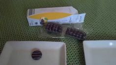 Candy Quest #6 van d'Or Pralinen Taler Lemon - Another Product from a Di...