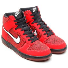 NIKE DUNK HIGH 08  NIKE  atmos official mail order sneaker  shoe