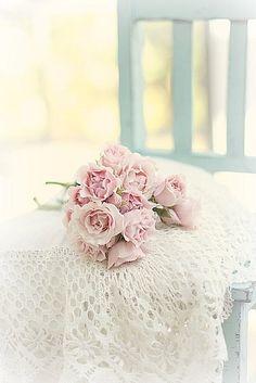 (via roses | Crochet♥Knit♥Tatting♥)