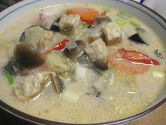 Resep Sayur Terong Maknyus Rasanya - Resep Masakan Nusantara