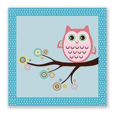 owl printable @Lauren Anderson