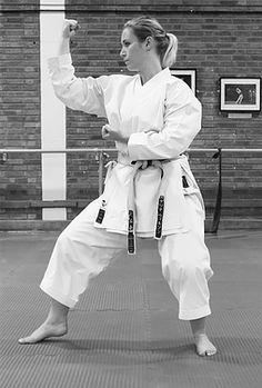 Resultado de imagen de mahamni karate