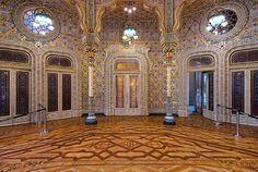 Palácio da Bolsa - Hugo Magalhães