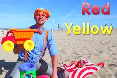 """Popular children's YouTube star Blippi """"regrets"""" video of him defecating on friend Epic Fail Pictures, Funny Pictures, Harlem Shake, Comedy Skits, Bowtie And Suspenders, Youtube Stars, Educational Videos, Girl Gifs, Kids Videos"""
