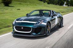 Jaguar!!