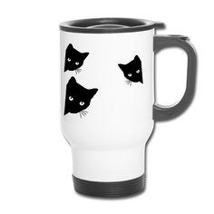 Neutral, Mugs, Tableware, Cat T Shirt, Ideas For Christmas, Kaffee, Drinking, Dinnerware, Tumblers
