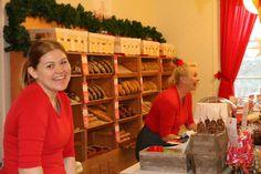 Kenkäveron jouluherkkumarkkinat
