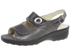 Click to see the Mavis Hallux sandal.