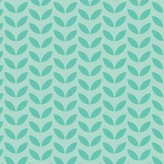 Camelot Mint Condition Baumwolle Blätter von MYO Baby - Mamas Lieblingsladen auf DaWanda.com