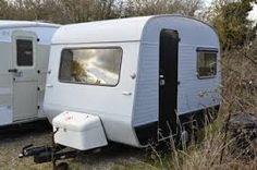 vintage aluminium caravan - Google Search