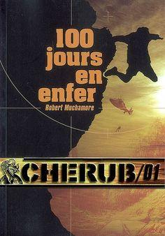 CHERUB, Tome 1 : 100 jours en enfer, de Robert Muchamore