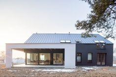 House in Dobra by Anna Thurow - MyHouseIdea