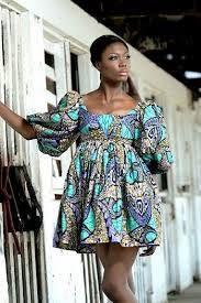 Image result for modern kitenge maternity clothes