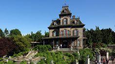 Phantom Manor   Disneyland Paris Attractions