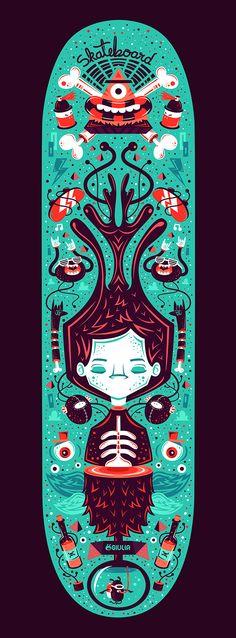 Dreaming by Giulia Marchetti