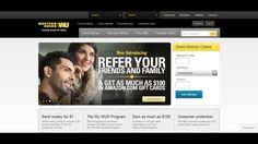 Como realizar transferencias internacionales con Western Union y cotizacion