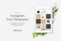 Wanting to update your media kit or create one from scratch? Our Media Kit template allows you to simply add your images and copy and you're good to go. Media Kit Template, Social Media Template, Social Media Design, Social Media Graphics, Photoshop Tutorial, Photoshop Actions, Statistics Quotes, Instagram Post Template, Snapchat Template