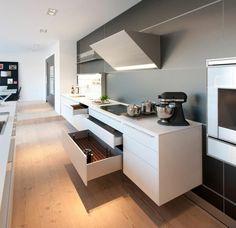 bulthaup kitchen design.