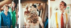 Kristina & Nigel   Wedding in the Dolomites