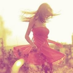 I hope you dance <3