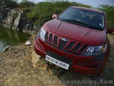 Slideshow : 2015 Mahindra XUV500 W10 AWD Review - 2015 Mahindra XUV500 W10 AWD Review - The Economic Times