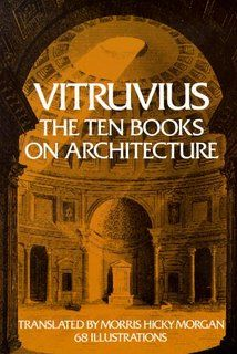 The Four Books on Architecture: Andrea Palladio, Richard Schofield ...