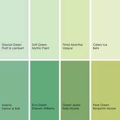 colors that work with cool white. benjamin moore's baby's breath