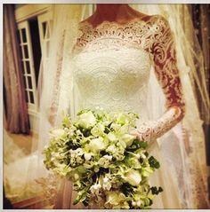 Vestidos de Noiva deslumbrantes #casamento #wedding #vestidodenoiva #weddingdress #noiva #bride #bouquet