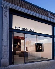 We've officially joined #snapchat! Follow us hourglassmakeup to view our first story straight from our flagship store in Venice, California. #HGAK #hourglasscosmetics