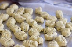 Homemade GF & Vegan Gnocchi Recipe <3 This will most likely become a staple in the future Davis household :) #Micah'sFavePasta