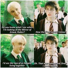 Draco Malfoy Harry Potter Use ( #hmrdrarry) to see more drarry scene like this Filter is made by me Tag : #harrypotter #gryffindor #slytherin #hogwarts #myedits #jkrowling #potter #hp #theboywholived #theboywhohadnochoice #dracomalfoy #tomfelton #danielradcliffe #drarry #drarryship #drarryislove #drarrylove #potterverse #harryxdraco #dracoxharry #pottermalfoy #malfoypotter #love #wizards #itsdrarricfeaturefriday
