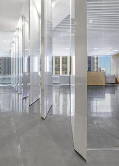 HIPSF CushmanSF 08 131001 700x972 Cushman & Wakefields San Francisco Headquarters / Gensler