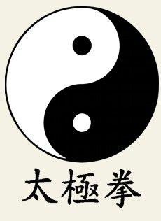 Tai Chi Chuan: il pugno della suprema polarità :)
