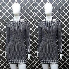 f91a9dbef Feira Shop Contagem · O vestido ideal para sair numa noite de outono!  Tecido grosso, manga longa e