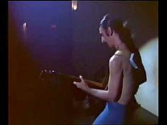 Frank Zappa & T.Bozzio EPIC performance !