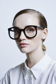 c15e1c37bc55 Super Duper Strength Black Clear Lens - All Eyewear