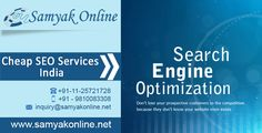 Google friendly SEO Services in Delhi.  Talk to us for advanced SEO strategies.  Call us today for best pricing.