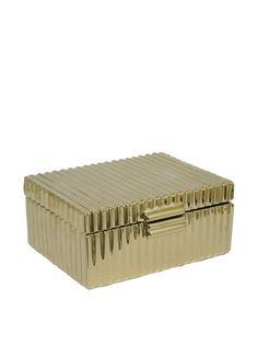 Three Hands Ceramic Box, Gold, http://www.myhabit.com/redirect/ref=qd_sw_dp_pi_li?url=http%3A%2F%2Fwww.myhabit.com%2Fdp%2FB00L4V5162