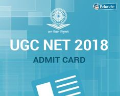 Get the step-wise procedure of downloading UGC NET Admit Card 2018 from here. Net Exam, Study Tips, December, Presentation, Check, Cards, Blog, Blogging, College Organization